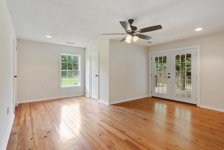Covington-Bedroom