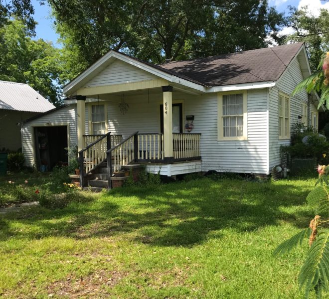 home for sale in Old Town Covington