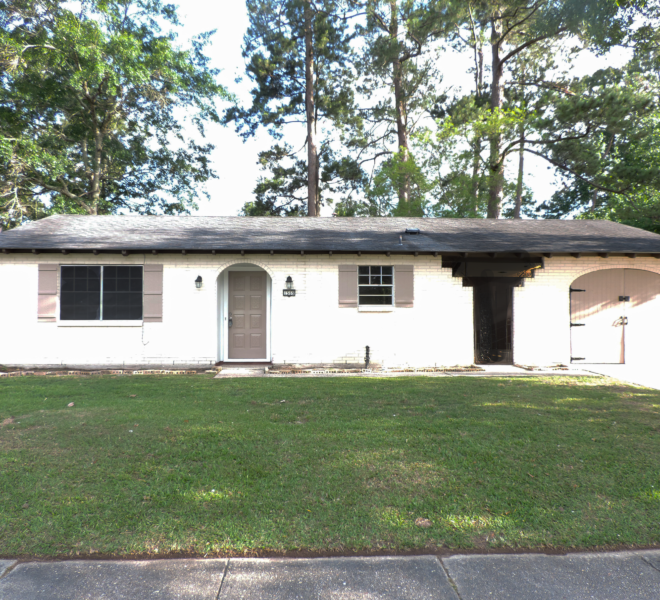 Home for sale on Eastwood Dr. Slidell LA