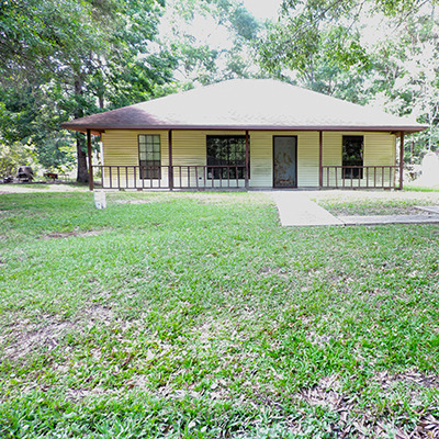 Home for sale on Lee Rd. in Slidell LA