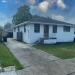 Coming Soon! Home for sale in Gentilly LA